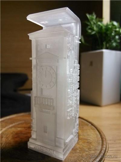 3D-печать, подарок
