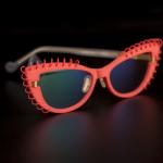 3D-печать в мире моды: сменные оправы для очков
