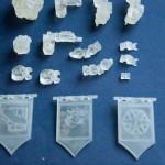 Создаем оригинальные фишки для настольной игры Battletech при помощи 3D-печати