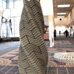 3D-печатная конструкция, способная выдержать землетрясение