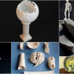 О том, чем 3D-печать обернулась для нас в этом году