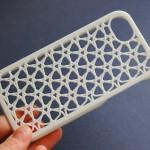 Немного оригинальных 3D-печатных чехлов для телефона