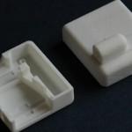 Быстрое прототипирование и 3D-печать: создаем корпус компьютера CyberEye