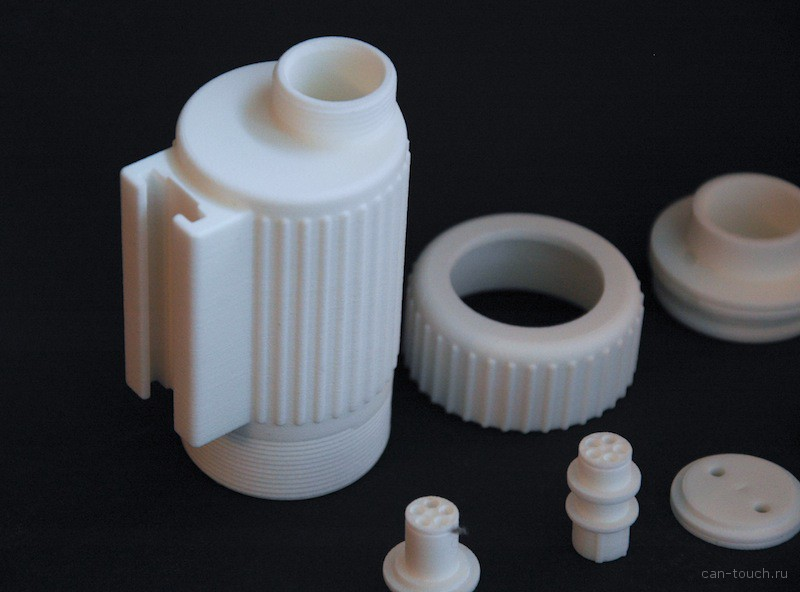 3D-печать, быстрое прототипирование