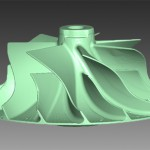 3D-сканирование, трехмерное сканирование, реверс-инжиниринг