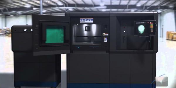 3D-печать, технологии