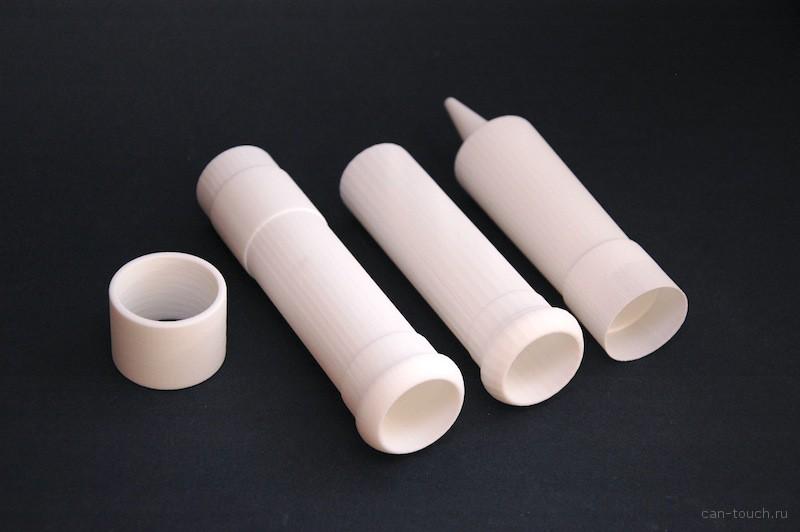3D-печать, быстрое прототипирование, 3D-моделирование