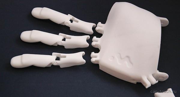протез, 3D-печать, медицина