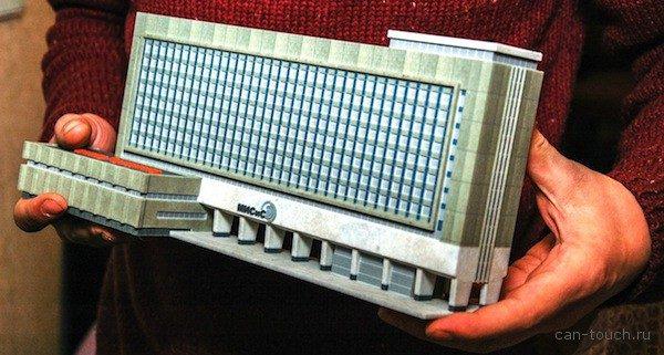 Барельеф МИСиС: создаем оригинальный 3D-печатный подарок
