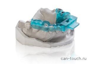 CAD-моделей по данным КТ и МРТ, 3D-печать