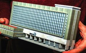 Создаем колеса для авиамоделирования при помощи вакуумного литья