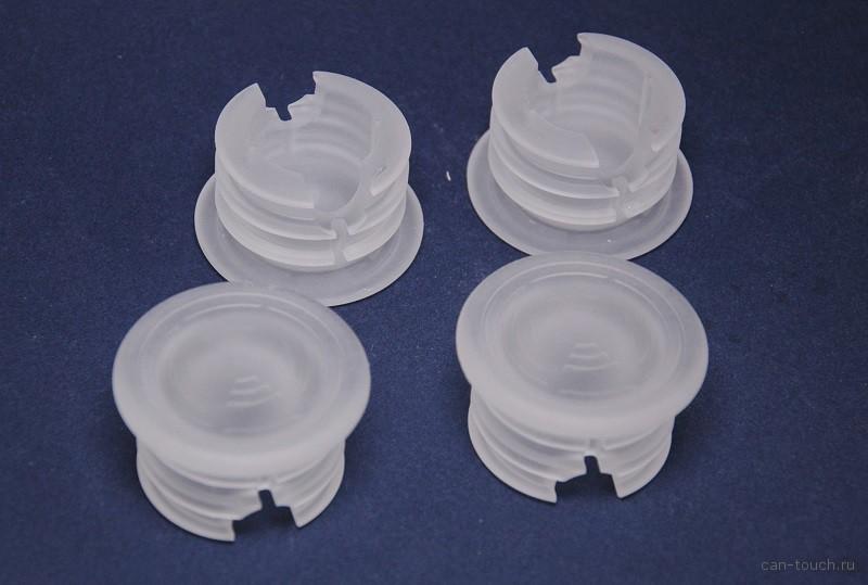 mjm, visijet crystal, малая серия, вакуумное литье