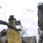 3D-печать создает киборгов мечты