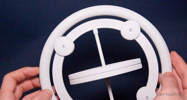 Реализация учебного проекта при помощи технологий 3D-печати
