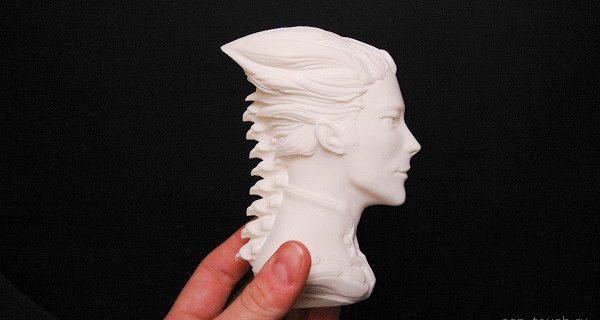 3D-печать: оригинальный подарок для необычной девушки