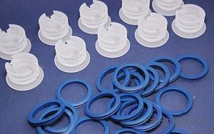 вакуумное литье в силикон, сувенир