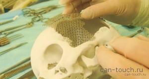 3D-печать, нововсти