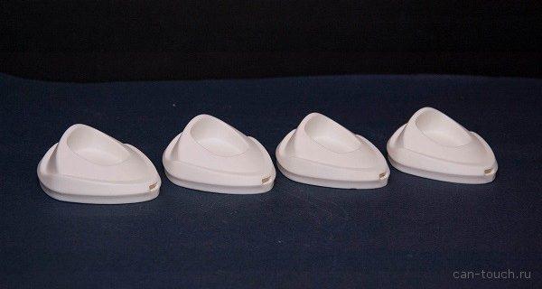 Применяем 3D-печать и вакуумное литье в силикон для создания малой серии изделий