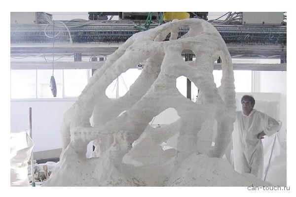 3D-принтер, новости