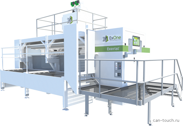 3D-принтеры, новости