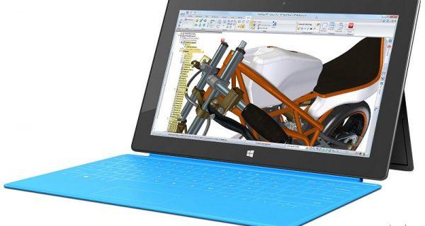 5 полезных мобильных CAD-приложений для инженеров