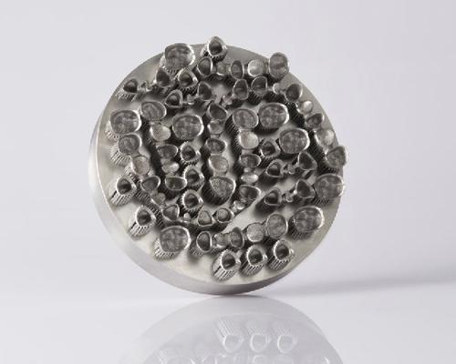 3D-печать металлами
