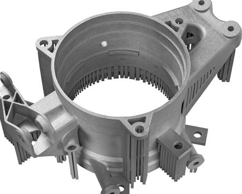 3D-печать металлом: нержавеющая сталь StainlessSteel GP1, прототипирование, услуги проектирования, 3d-моделирование