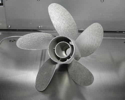 3D-печать металлом: нержавеющая сталь StainlessSteel 316L, прототипирование, услуги проектирования, 3d-моделирование