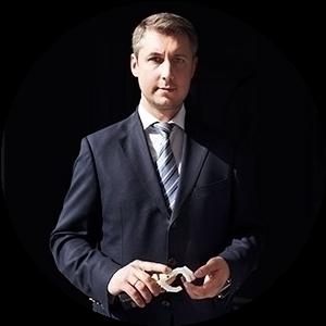 Владимир Румянцев конференция «ИДЕИ. ДИЗАЙН. ИЗДЕЛИЯ»