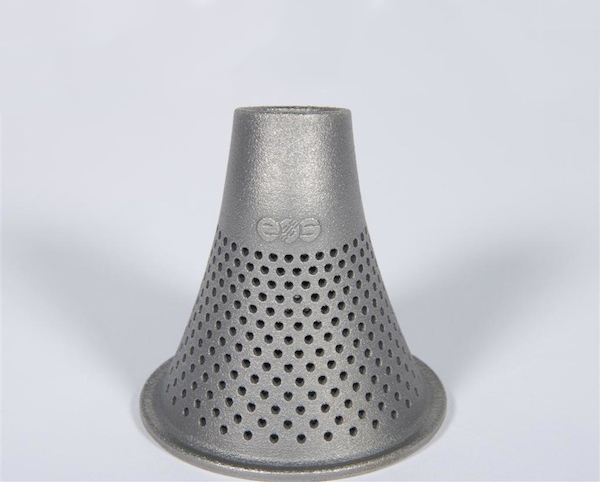 Нержавеющая сталь StainlessSteel PH1, материалы, 3D-печать