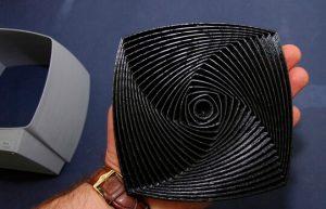 3D-печать, макетирование, PLA-пластик