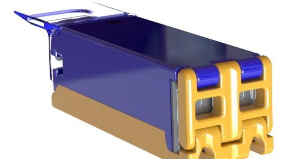 Изготовление пластиковых деталей для электронного пломбировочного устройства