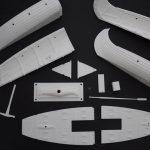Изготовление пластиковых деталей из полиамида PA2200 при помощи 3D-печати