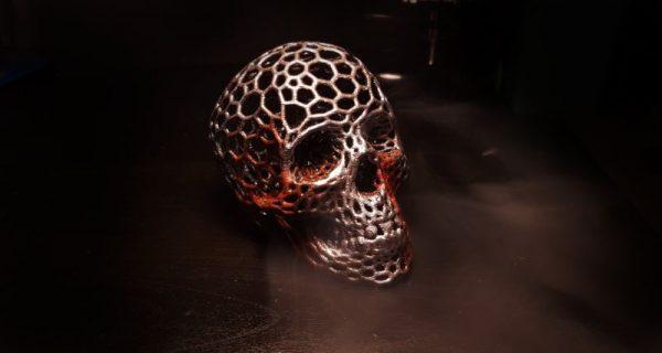 Библия 3D-печати: опасности технологии SLS и как их избежать