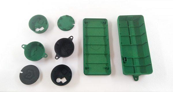 3D-печать корпусов телеметрических датчиков