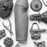 Библия 3D-печати: оптимизация трёхмерной печати по технологии SLS